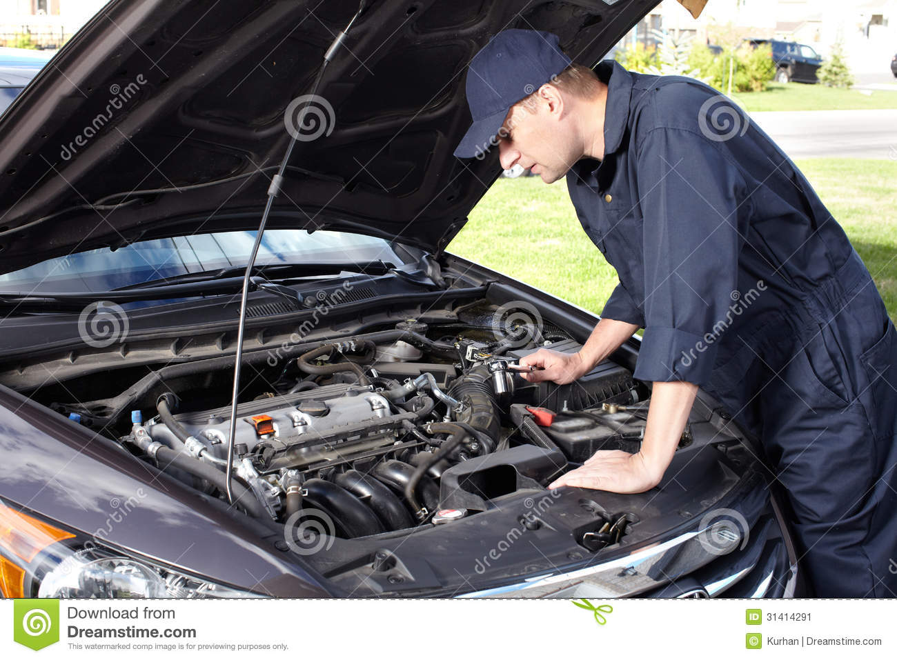 Auto Mechanic best computers for business majors