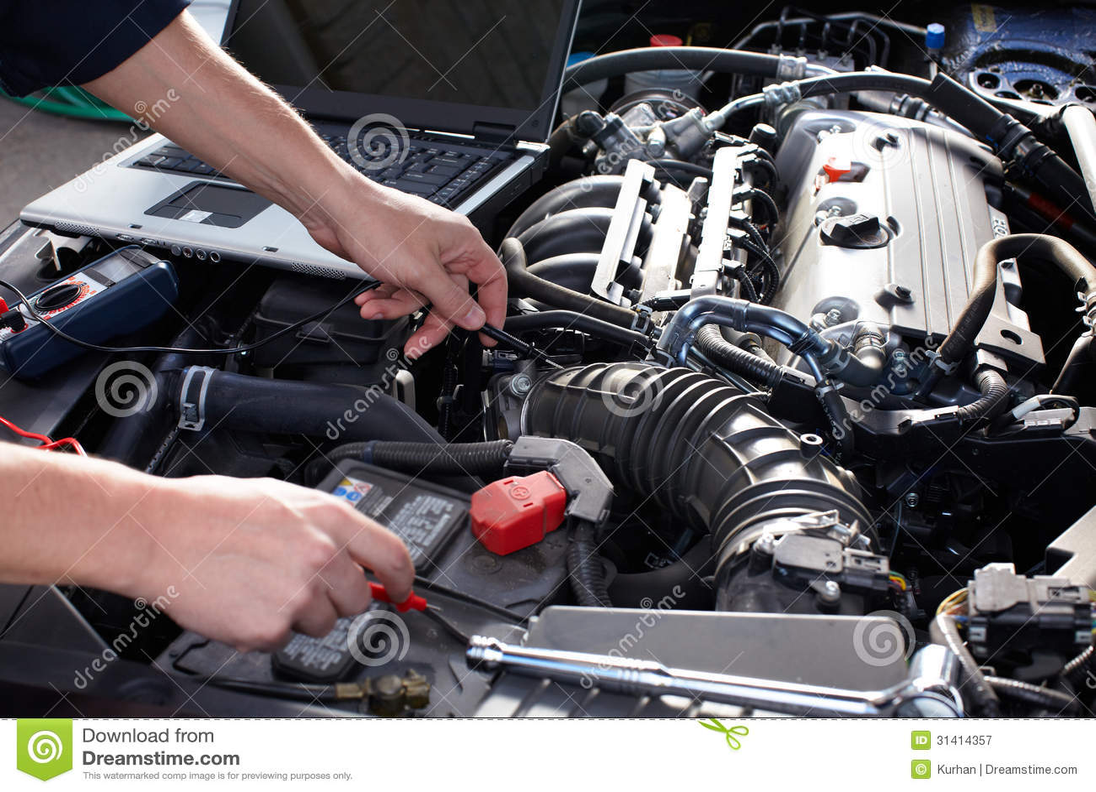 free mechanic