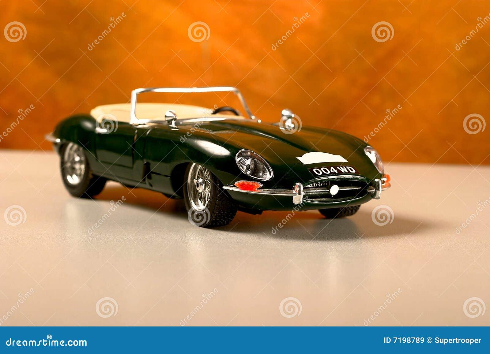 Car model vintage
