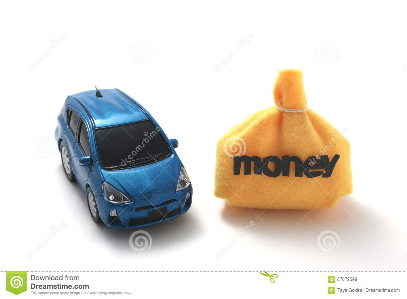 how to buy a car with laundered money