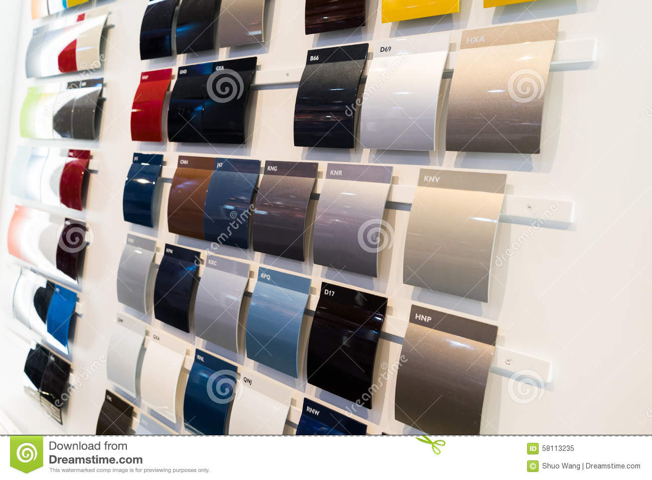 Automotive color trends ppg paints, coatings and materials.