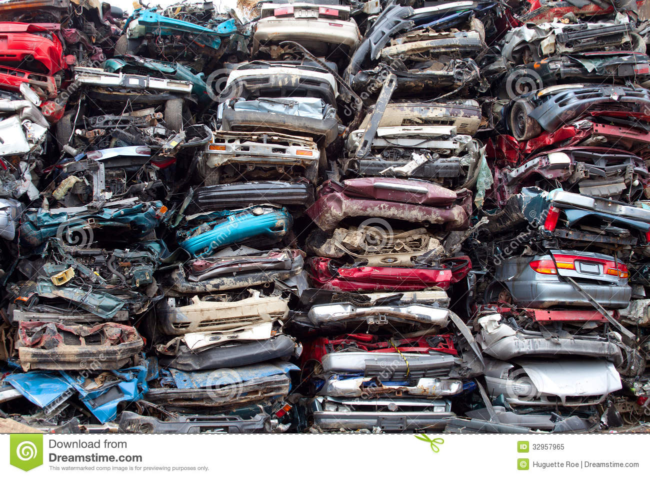 Car Battery Recycling Los Angeles