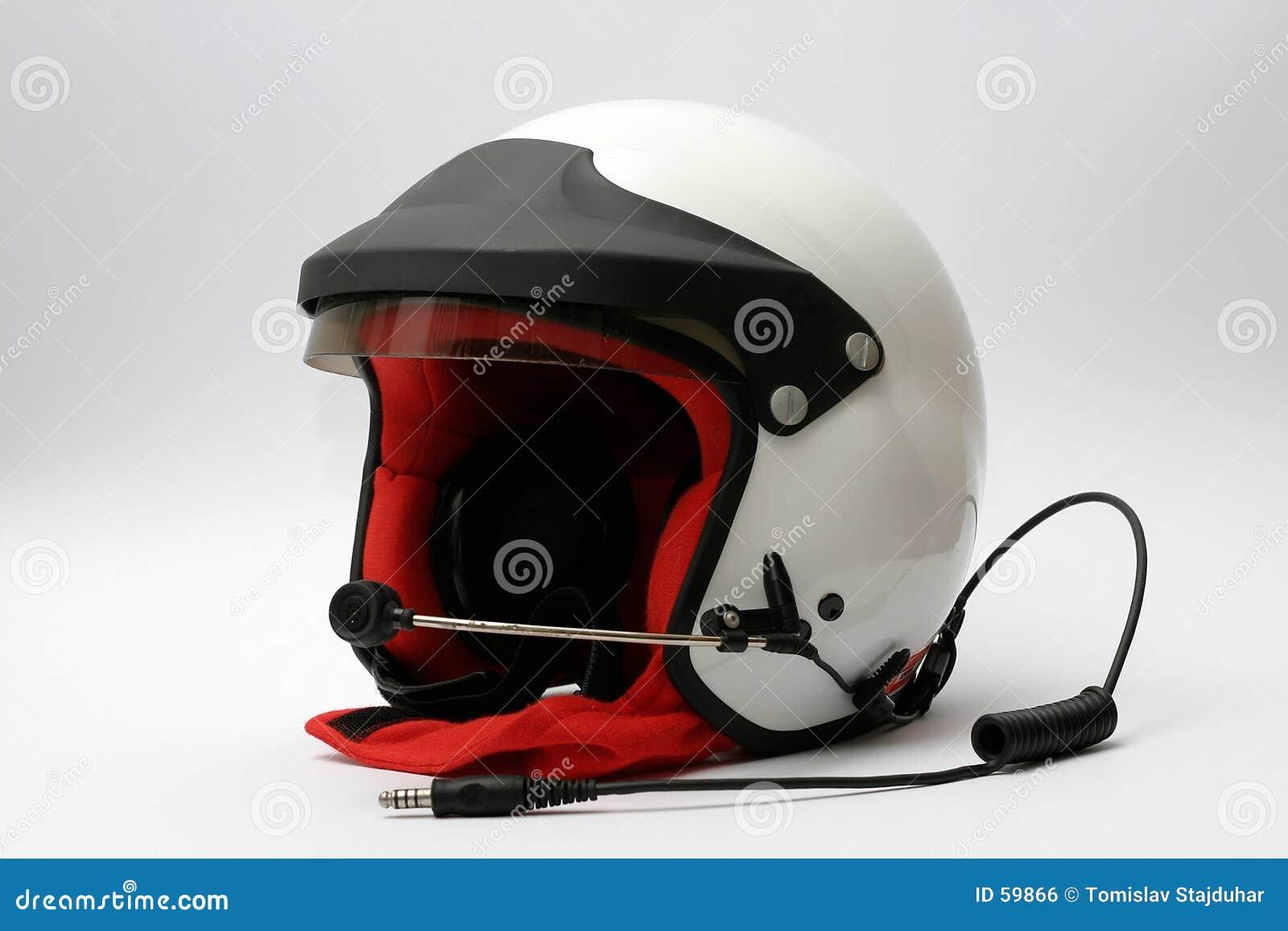 Rally Car Racing Helmets