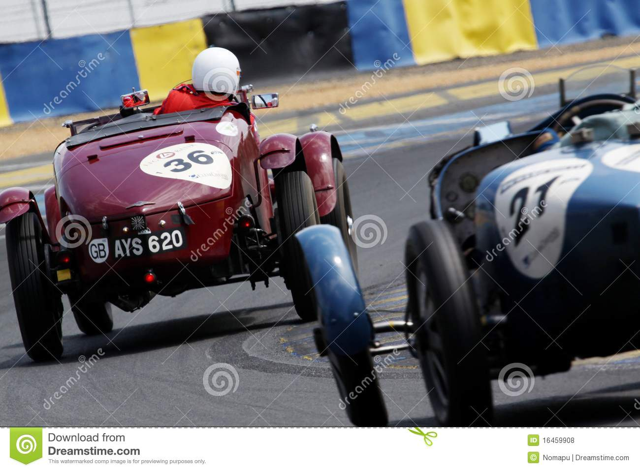 car racing le mans classic 24h race editorial stock photo image of motor sports 16459908. Black Bedroom Furniture Sets. Home Design Ideas