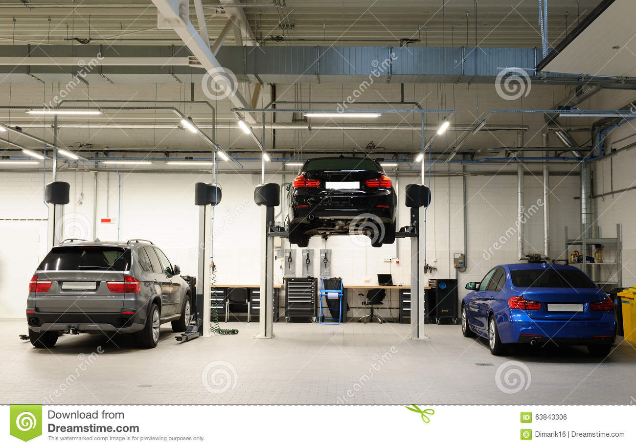 how to sell an auto repair shop