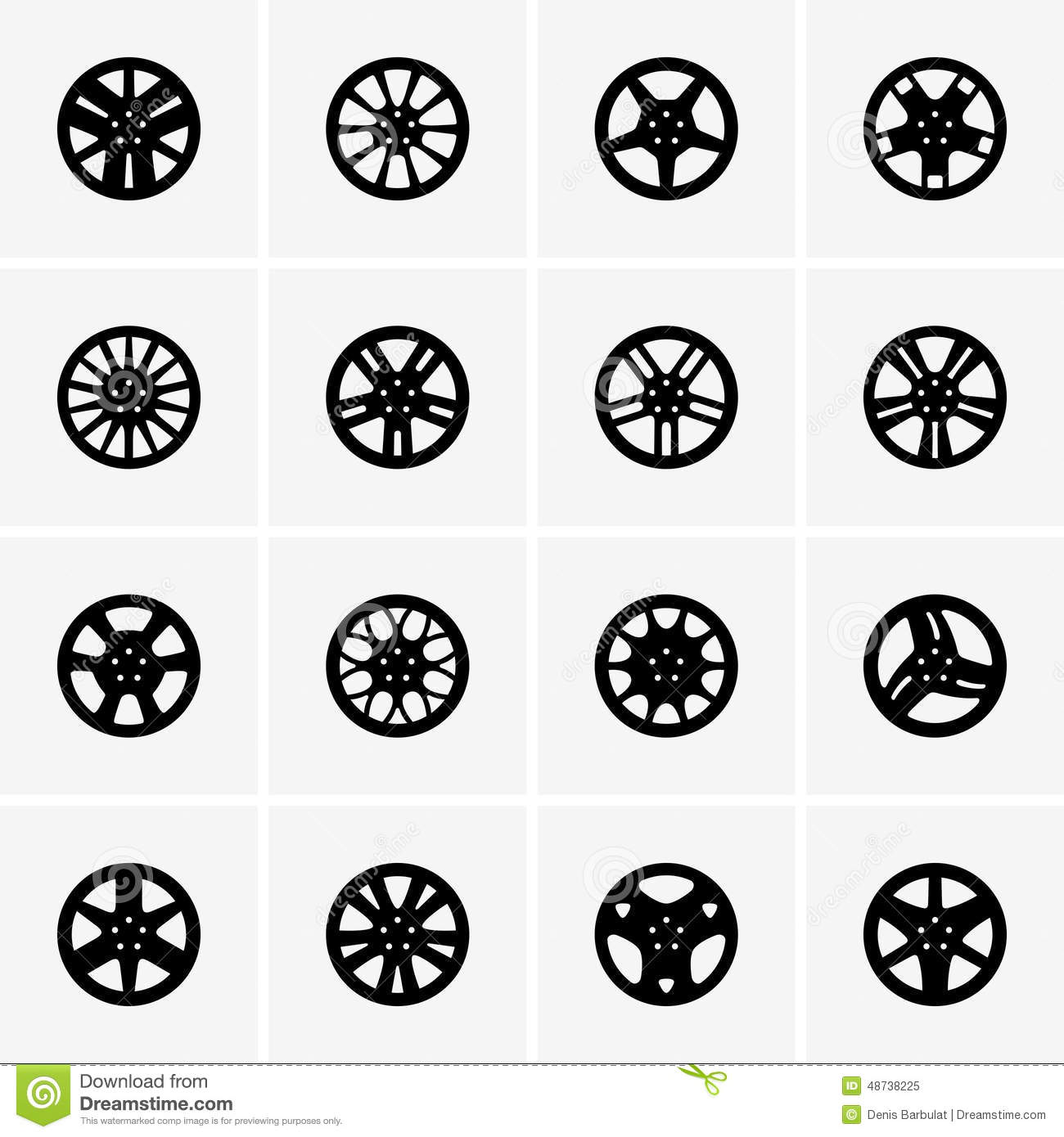 Image Result For Car Rim Design