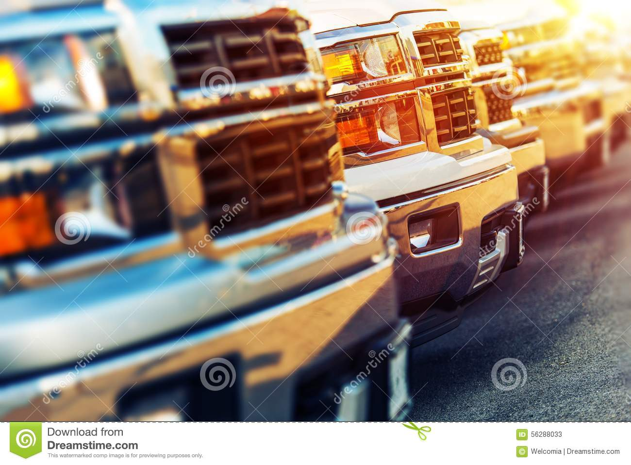 Car Sales Royalty Free Stock Photography Cartoondealer