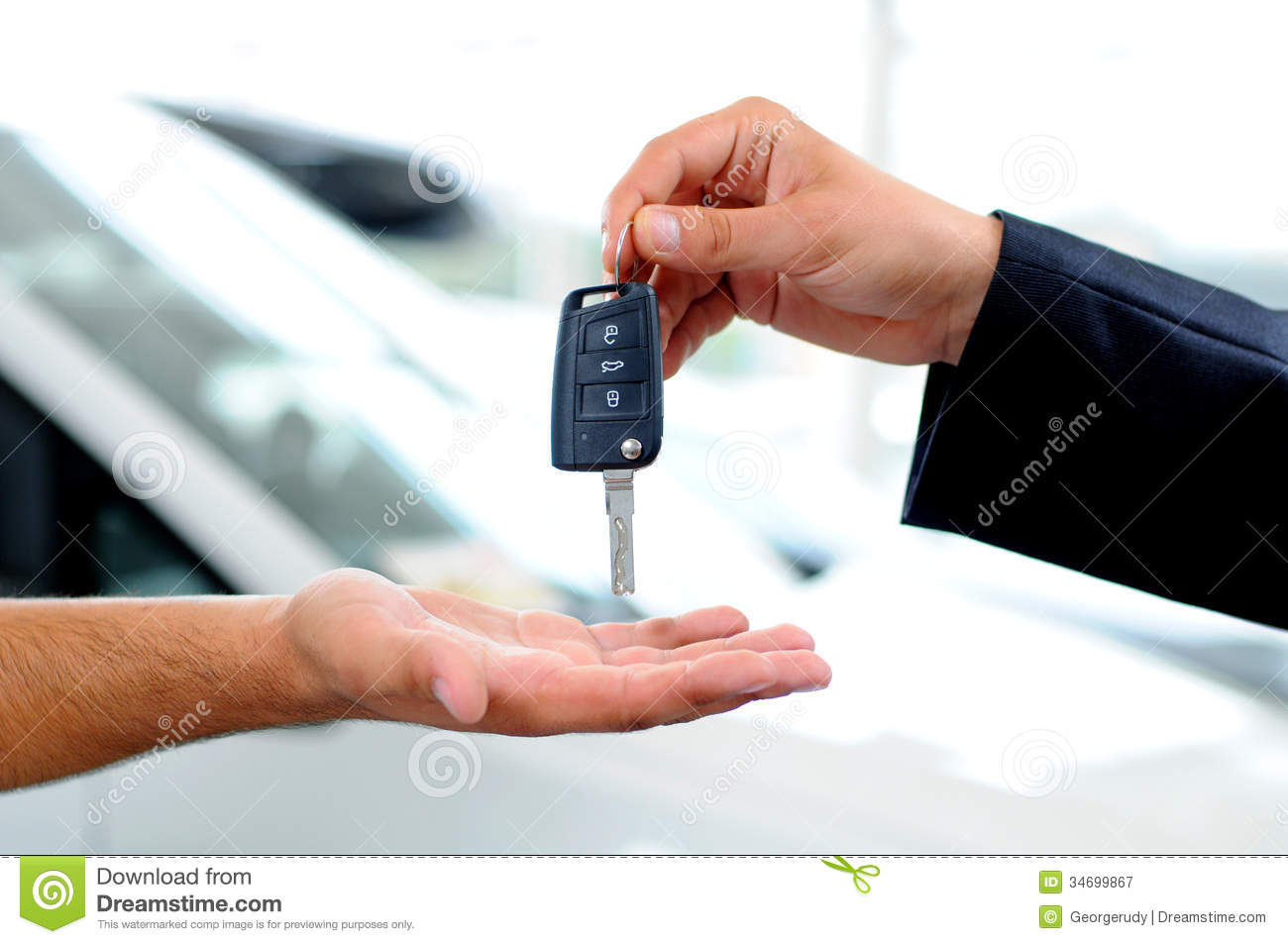 Customer Rights When Buying A New Car