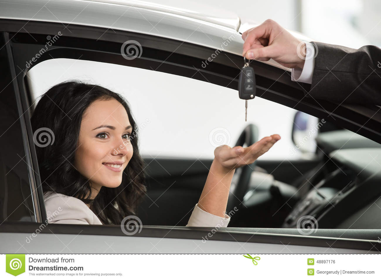 how to become a car sales manager