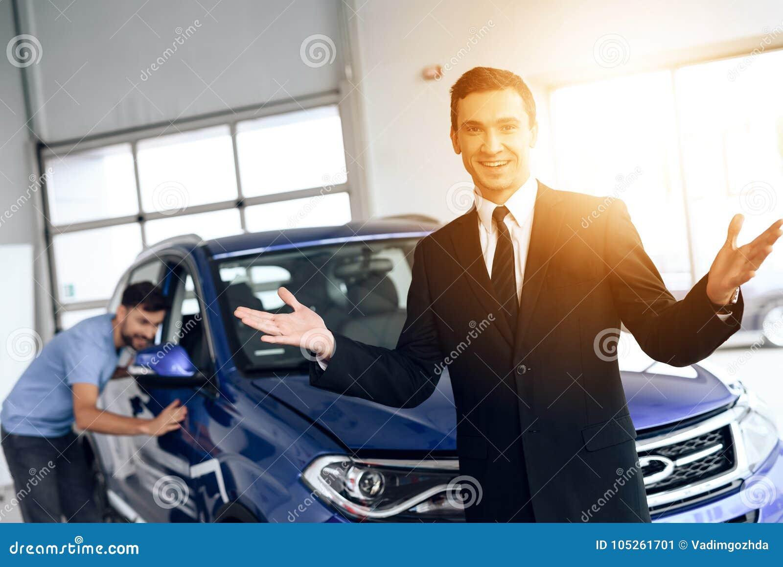 Choosing a good car