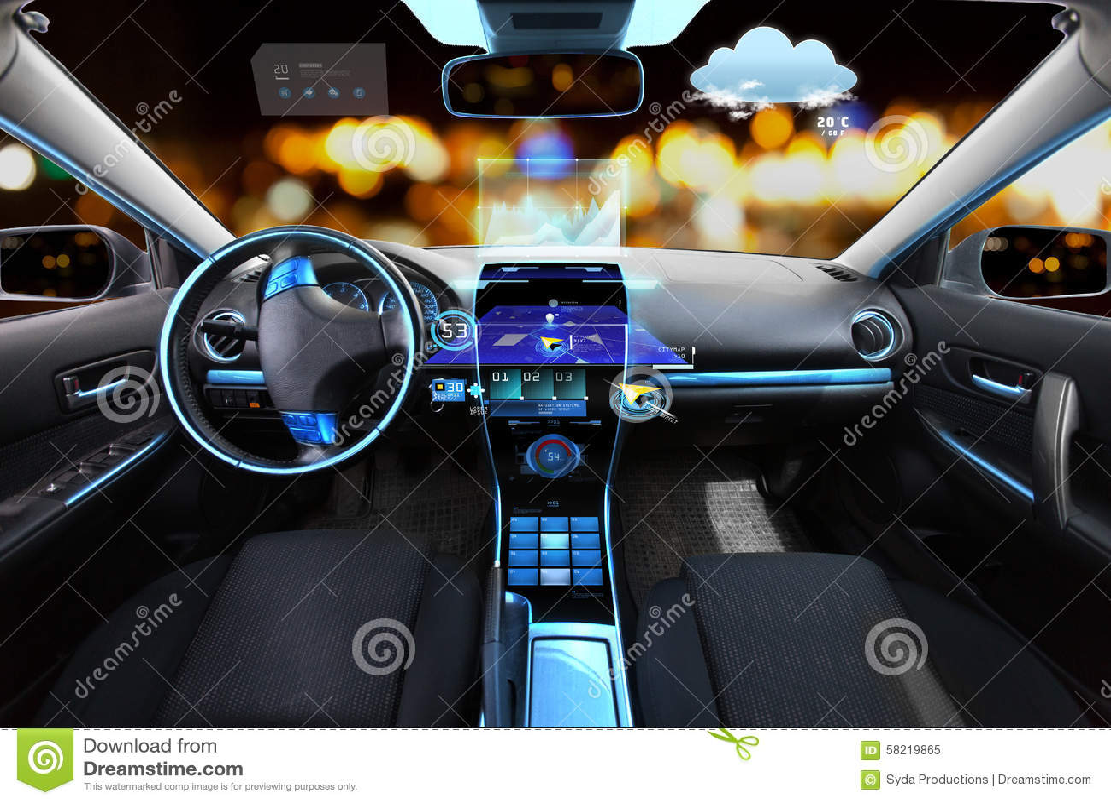 Best Buy Car Satellite Navigation