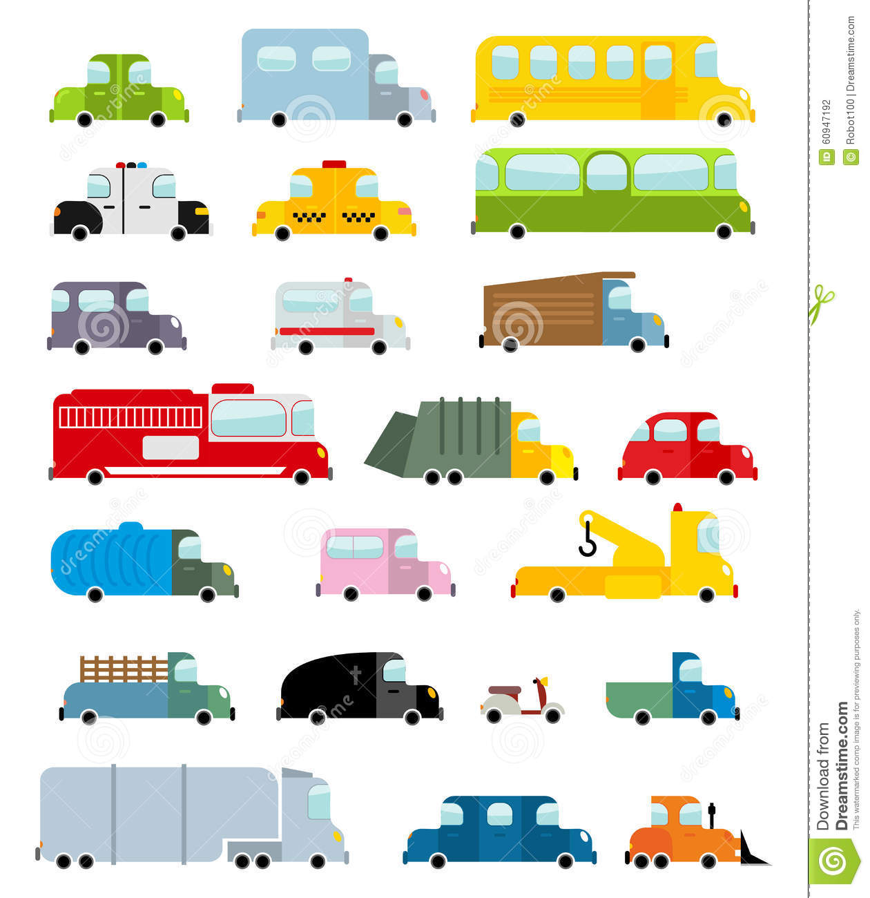 mr. clipart car'n truck collection - photo #12