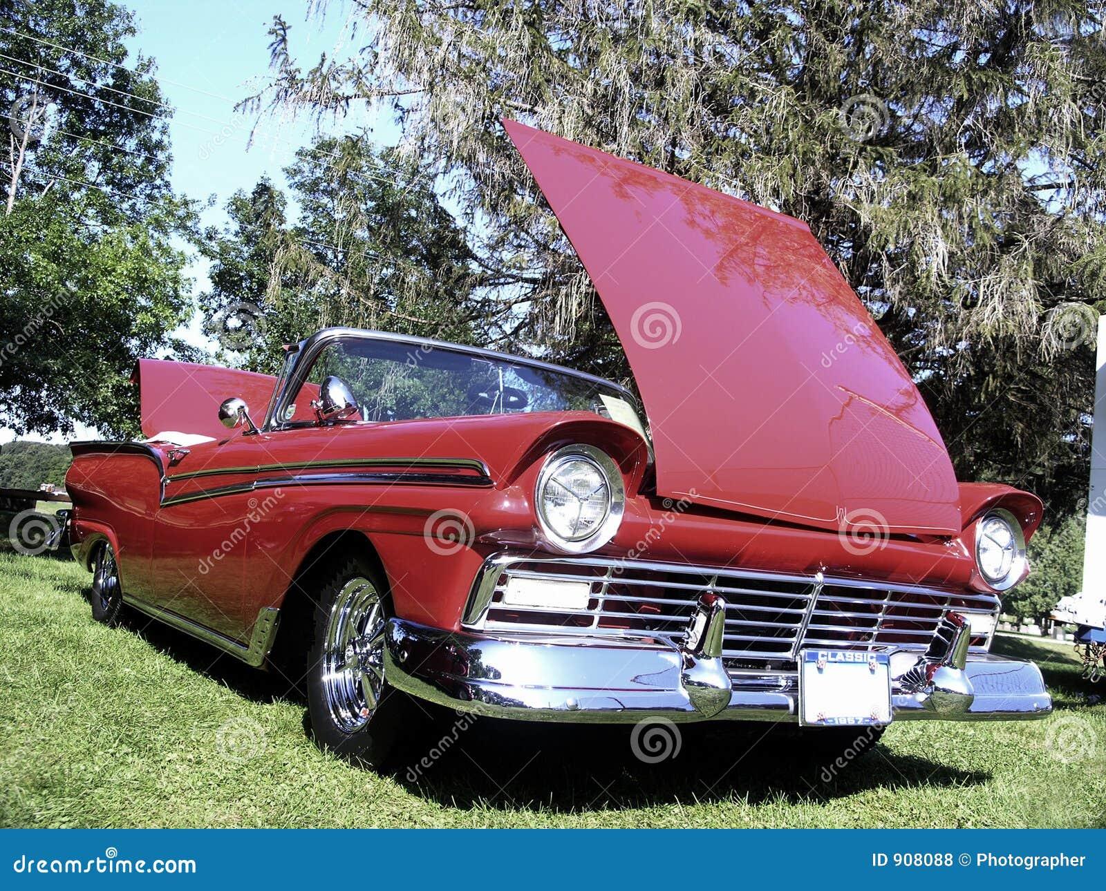 Car Show classique