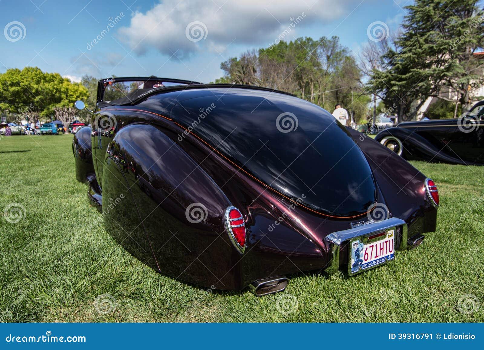 Car Show Pleasanton Ca 2014 di Goodguys