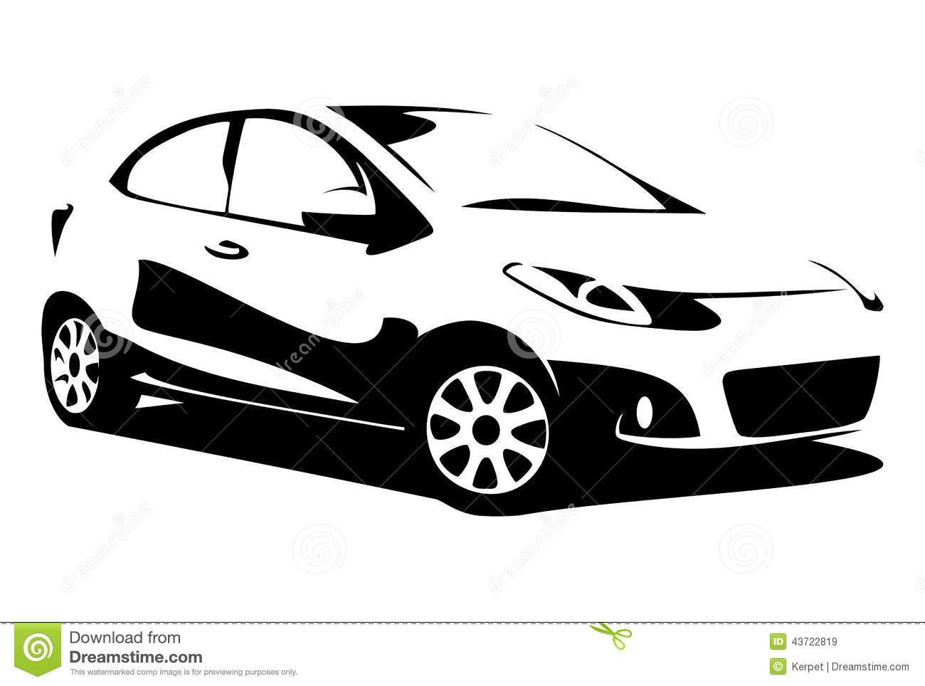 Royalty Free Stock Photos Cartoon Police Car Image21838198 as well Flyers together with Drivers License also Car Icon together with Stock Illustration Car Silhouette Print Site Image43722819. on graphic design vehicle w…