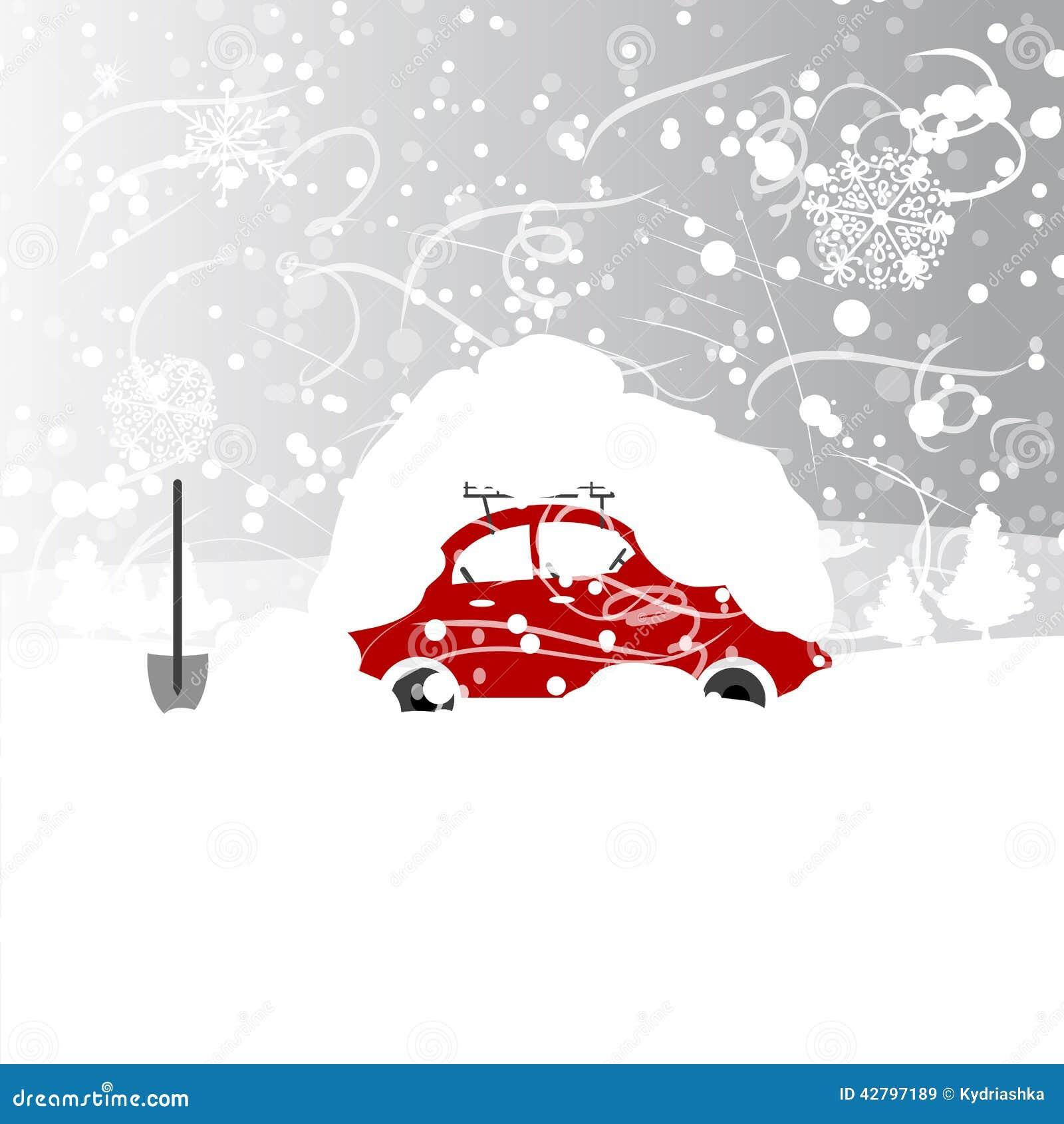 Survival tips for winter driving – The Kohler Villager News