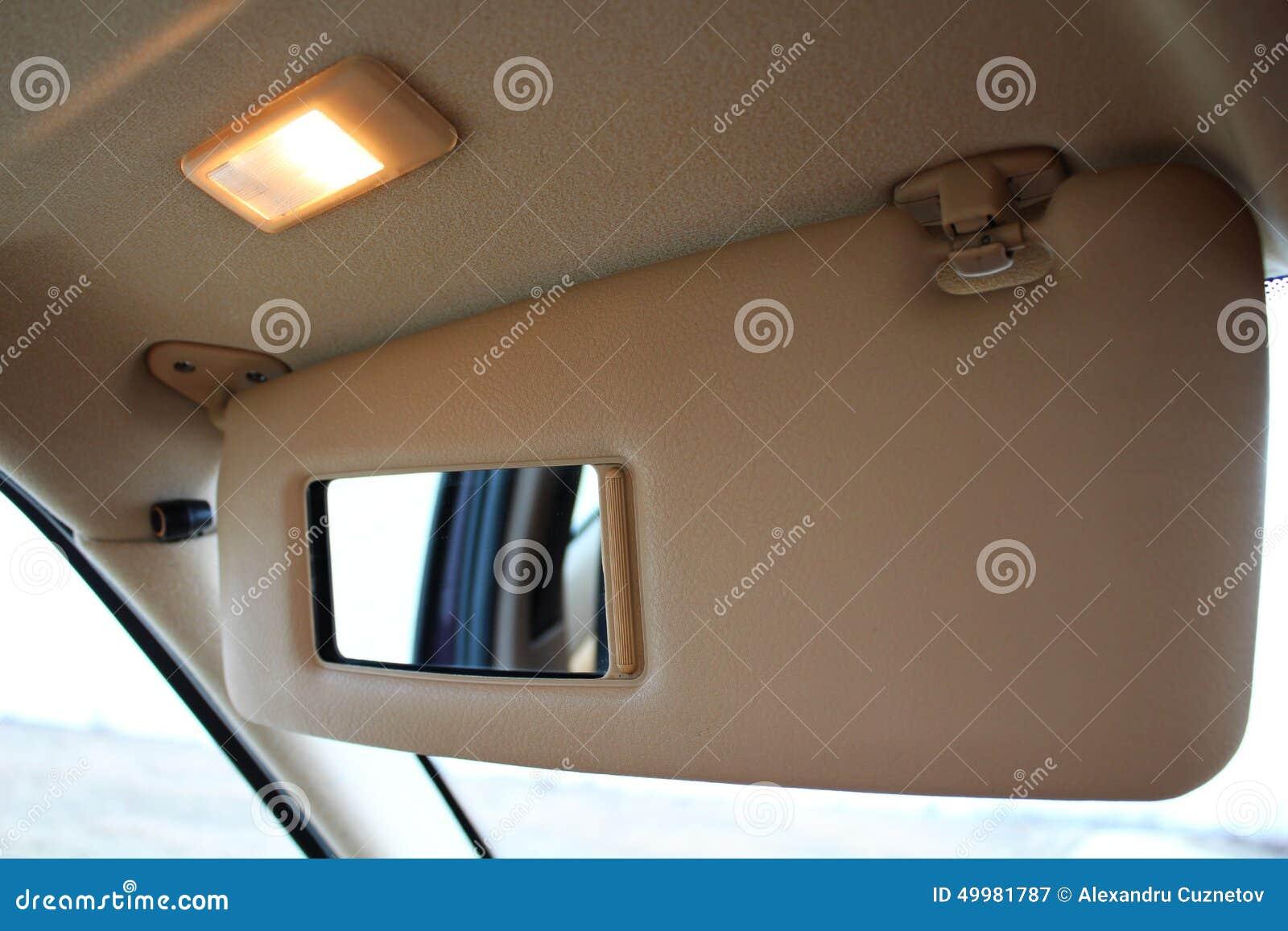 Car Sun Light Protection Visor Stock Image - Image of visor ... 0b9878fce16