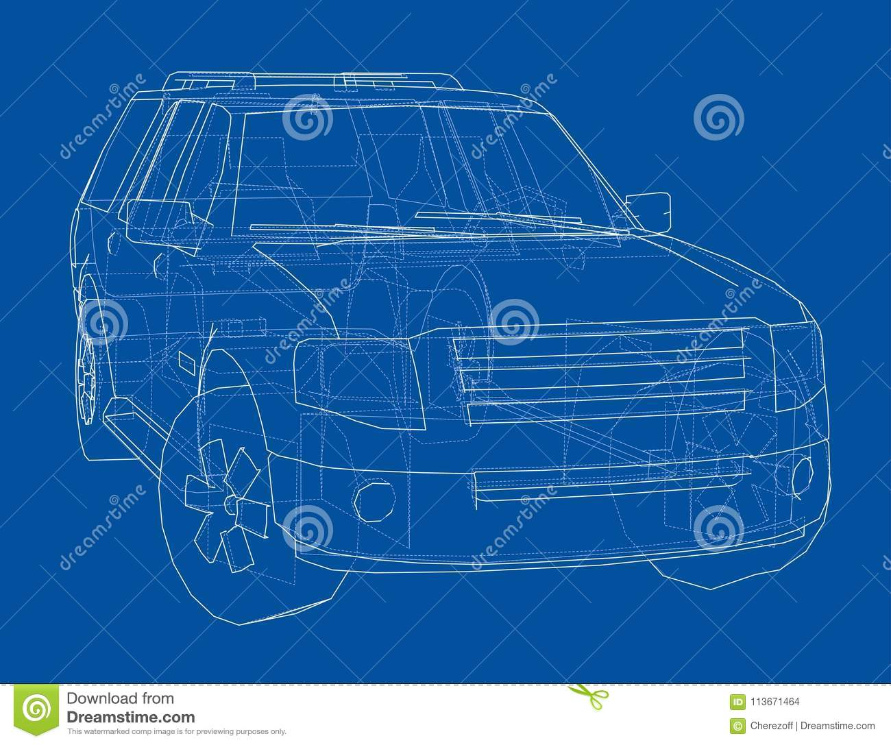 Car suv drawing outline stock illustration illustration of download car suv drawing outline stock illustration illustration of background 113671464 malvernweather Gallery