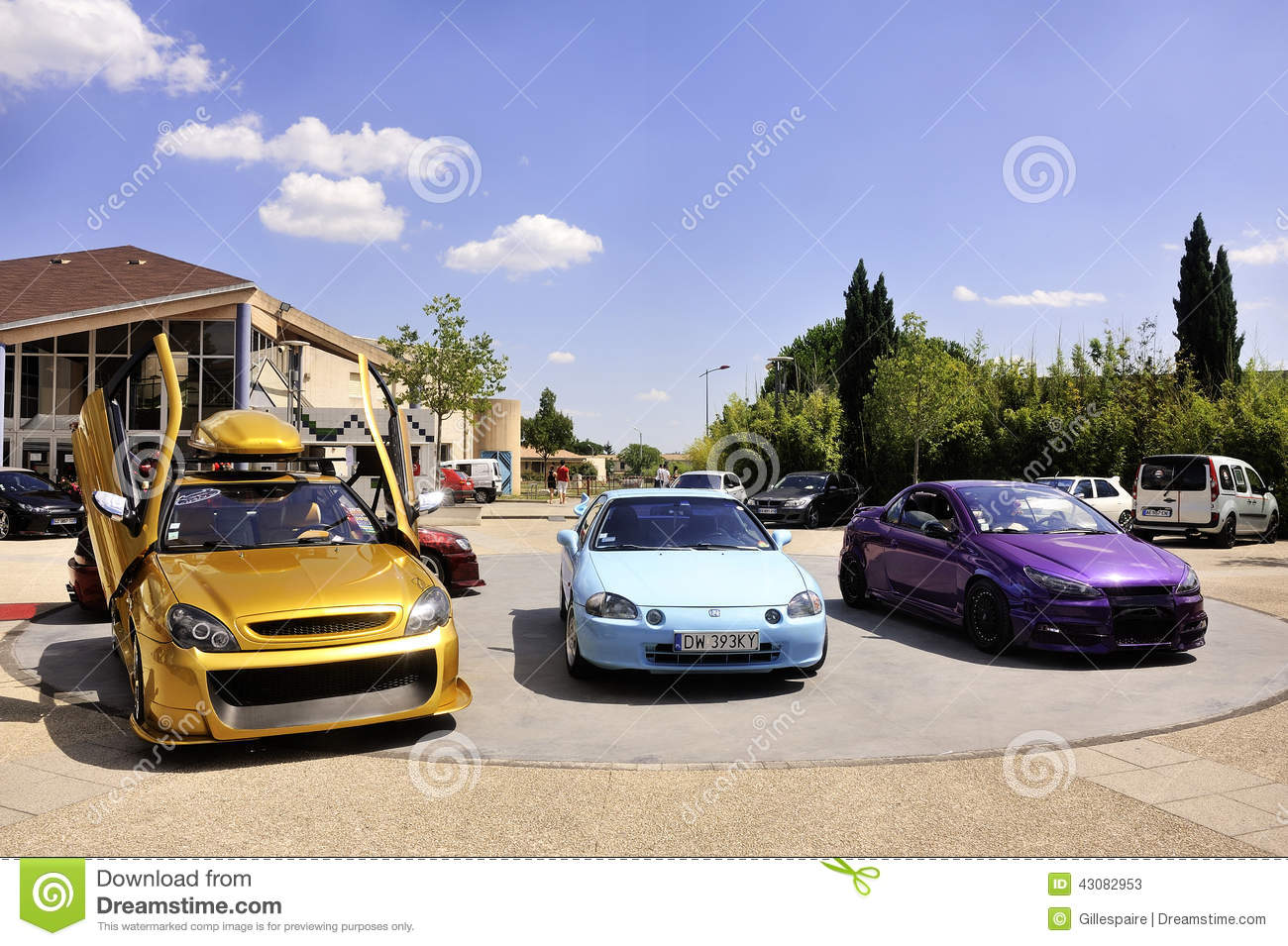integrated logistics for dep gard Overview: guard automotives manufacturing (gard) is one of the original equipment manufacturing (oem) for us automakers basically producing variety of plastic.