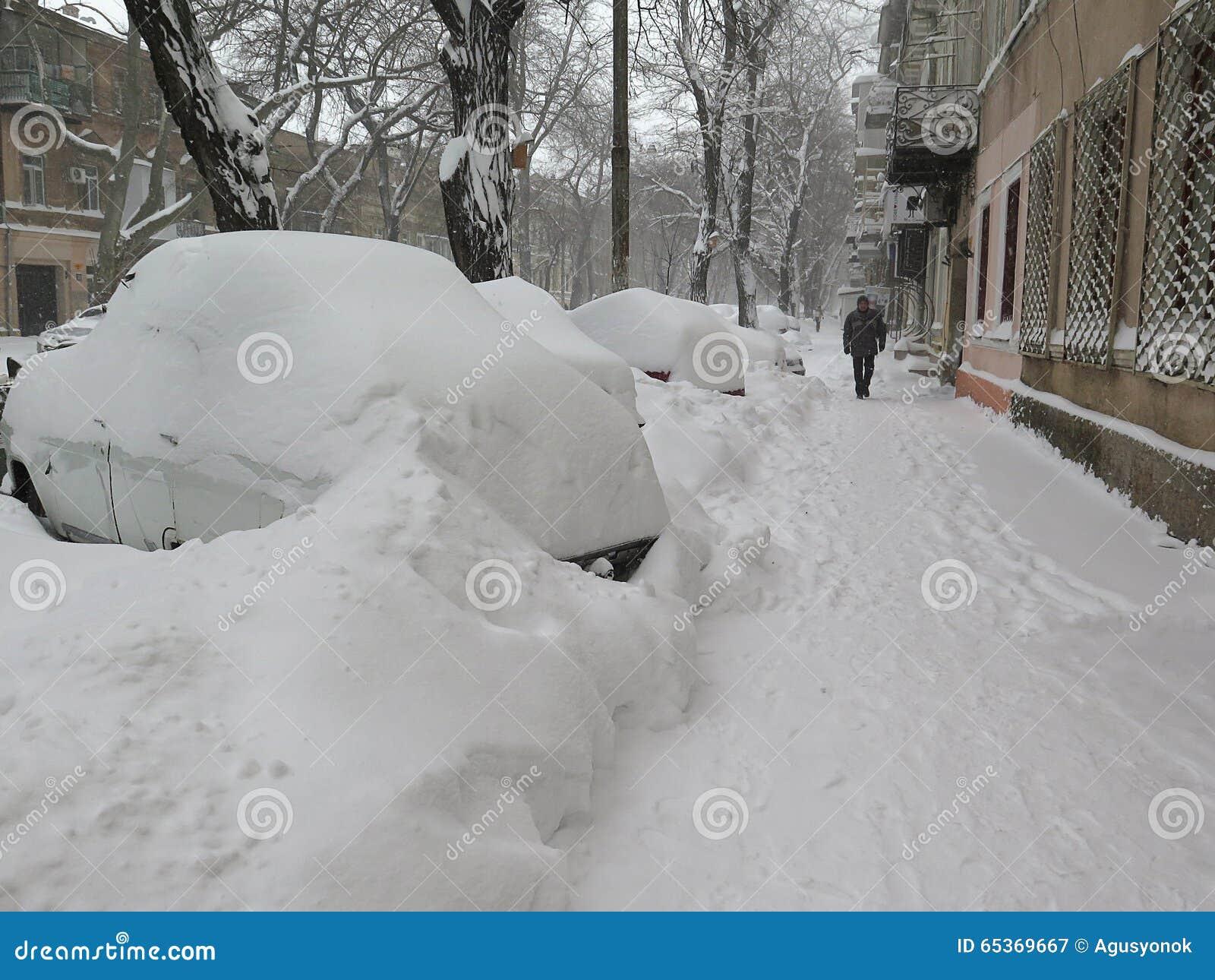 January  Natural Disasters