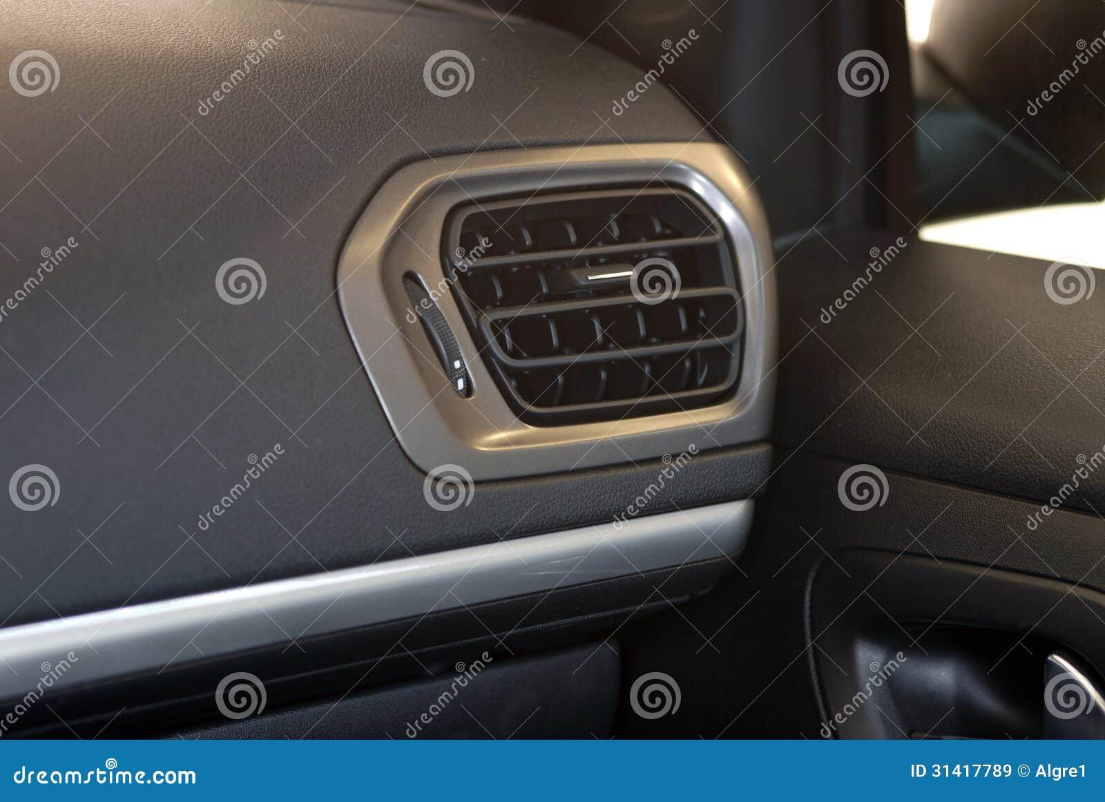 Car vent