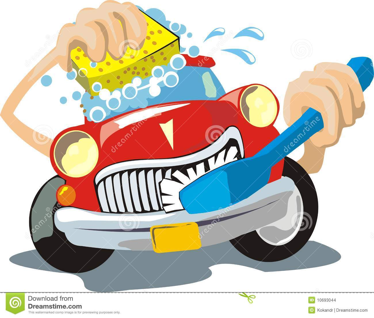 clipart for car wash - photo #29