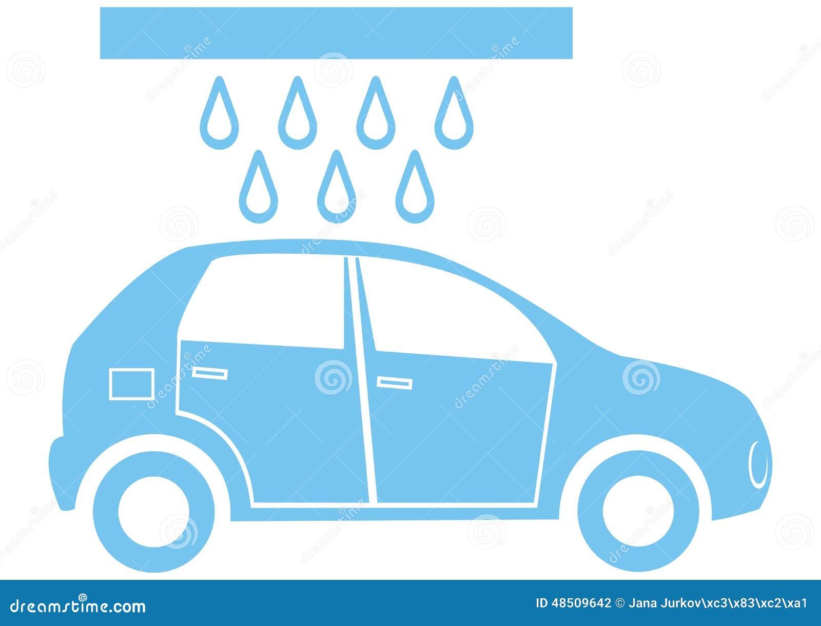 Dealer Car Wash Tip