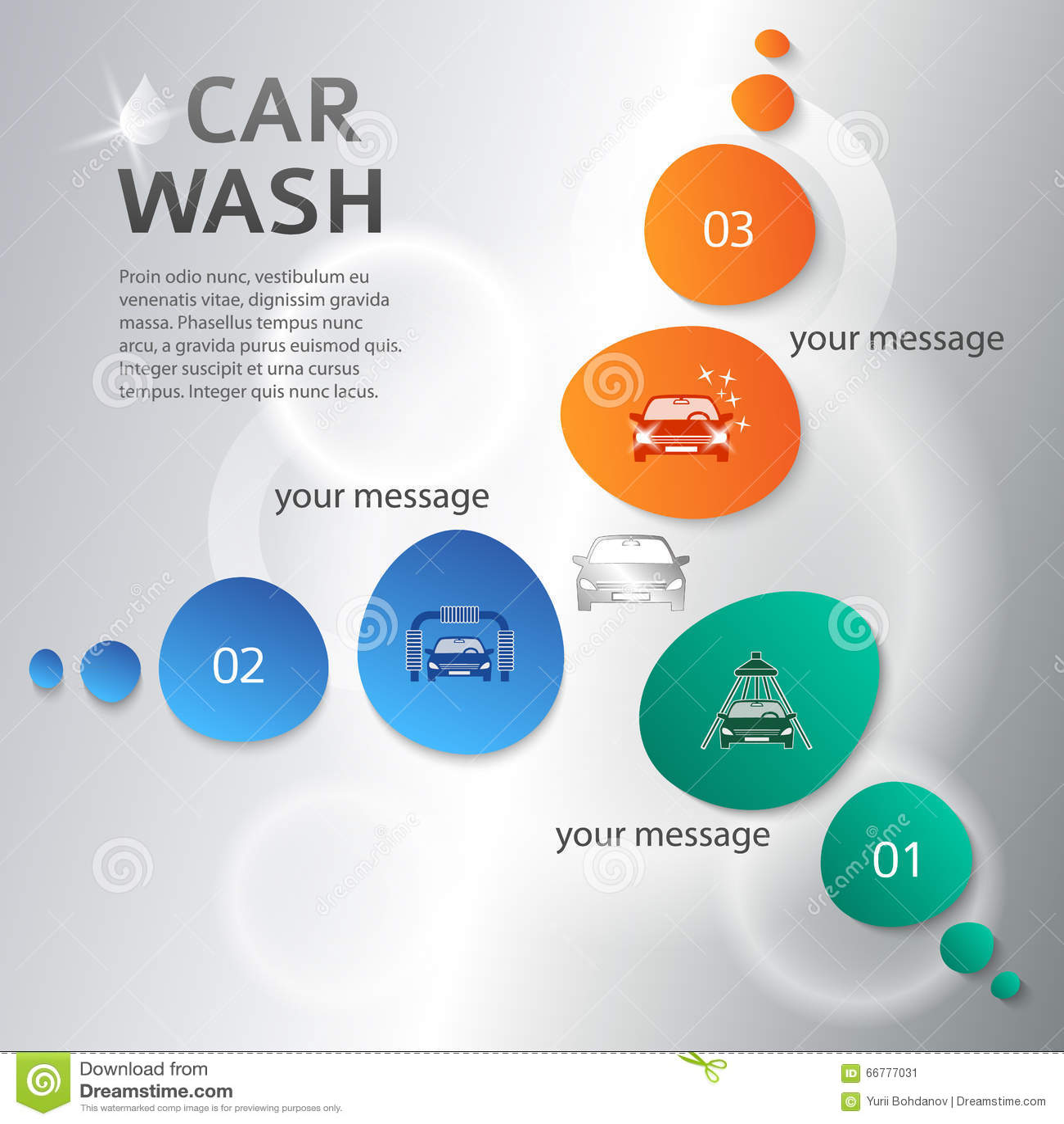 Cars/Transportation PowerPoint Templates