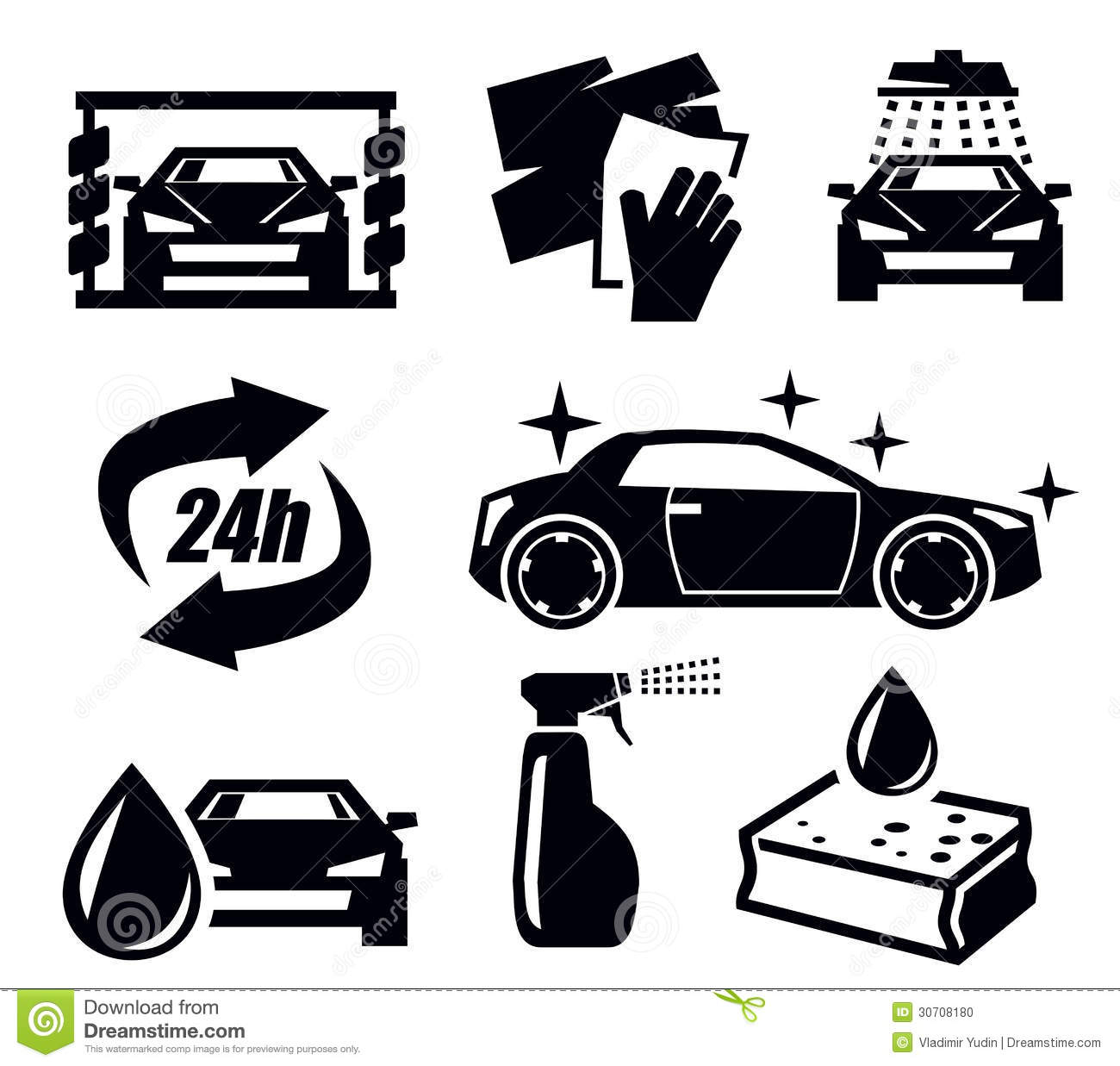 How To Wash Car Without Watermarks
