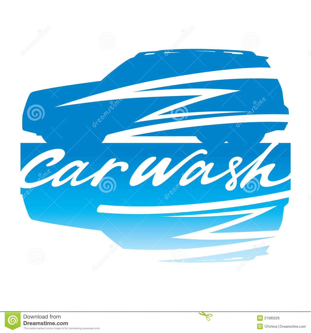 Car Wash Advertising Banners