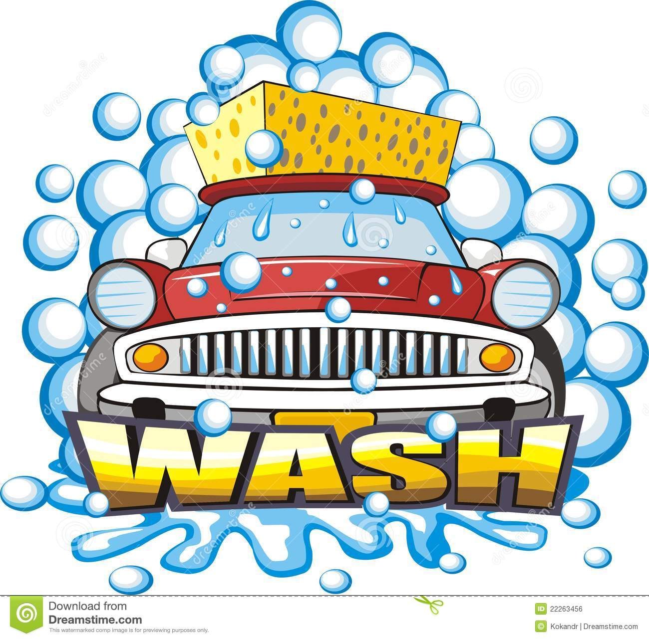 clipart for car wash - photo #35