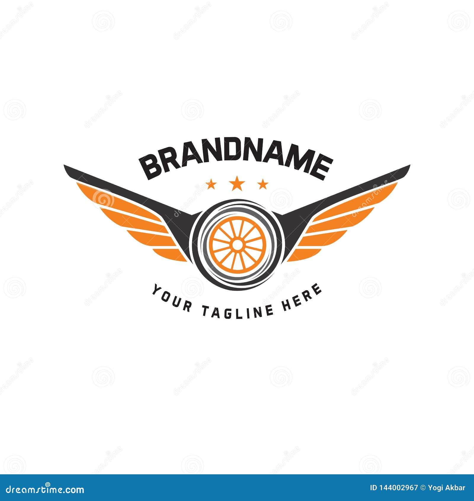 28305 Car Wheel Logo Stock Illustrations Vectors Clipart