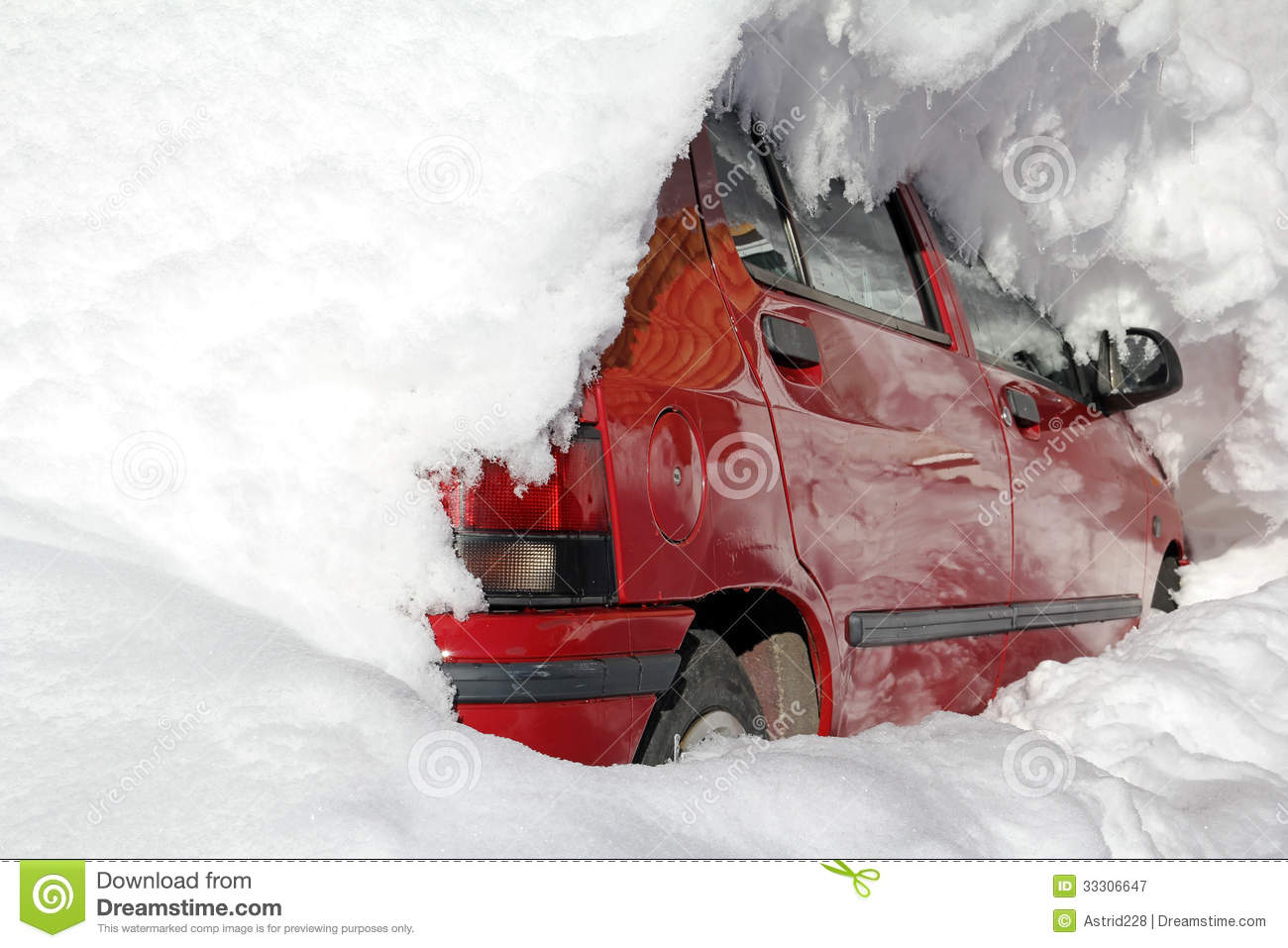 Car In The Winter Royalty Free Stock Photography - Image: 33306647: dreamstime.com/royalty-free-stock-photography-car-winter-absolutely...