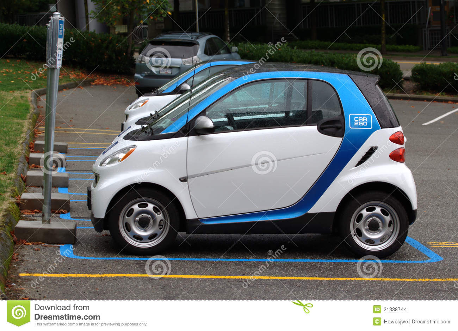 Rental Cars In Vancover