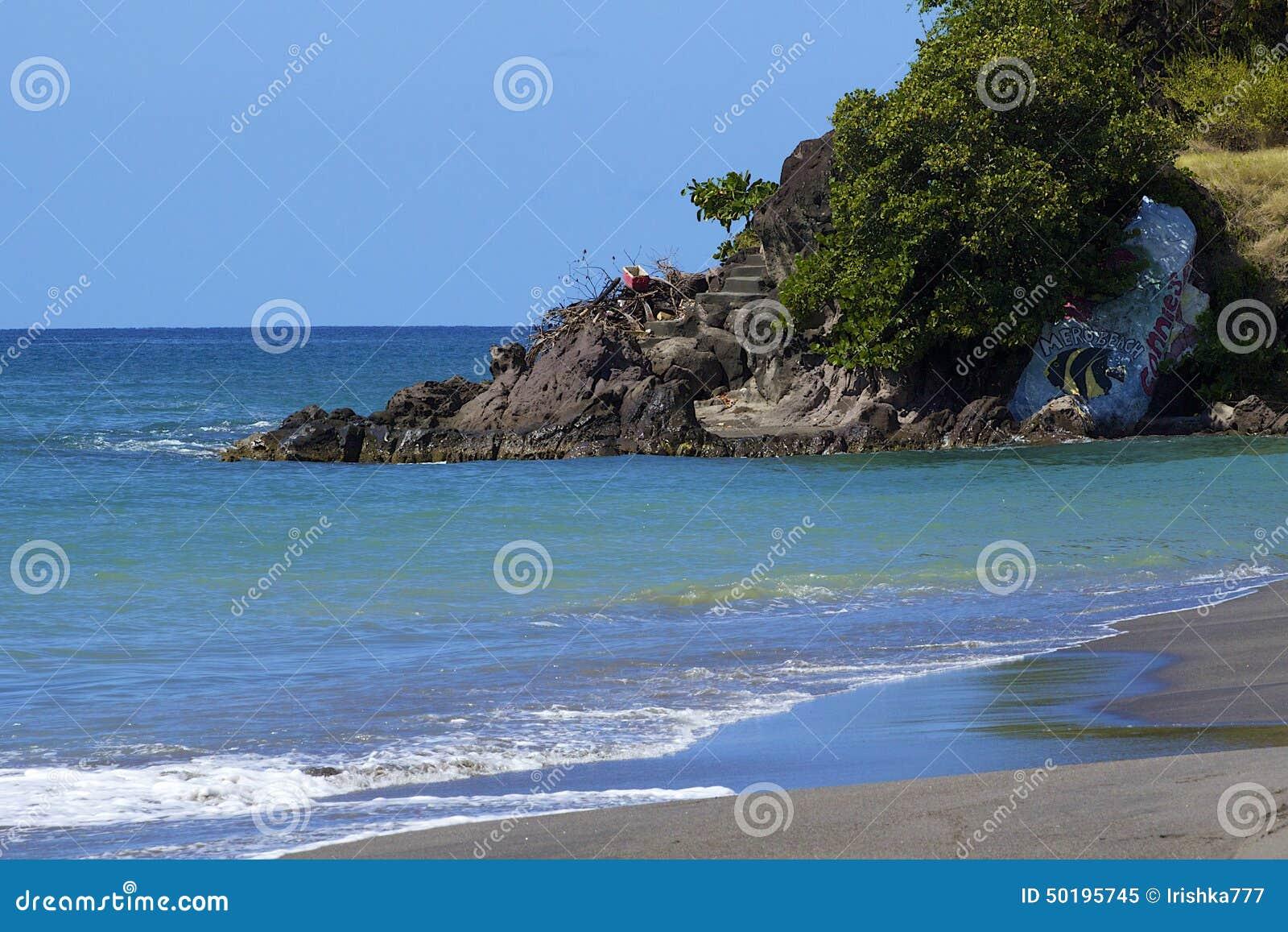 Caraïbisch Dominica,