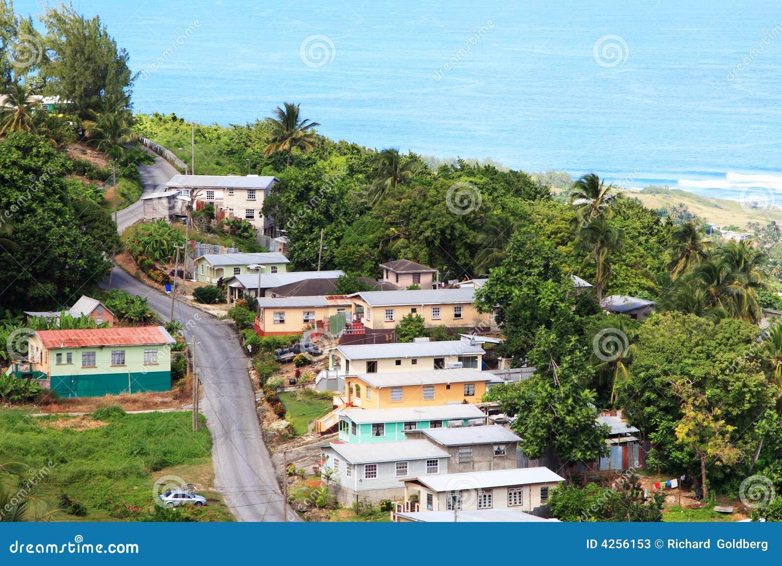 Caraïbisch Dorp