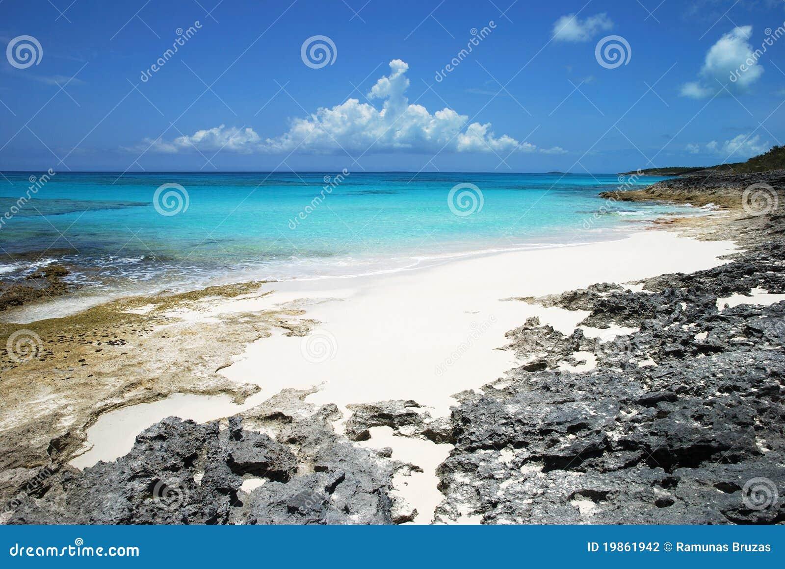 Caraïbisch Landschap
