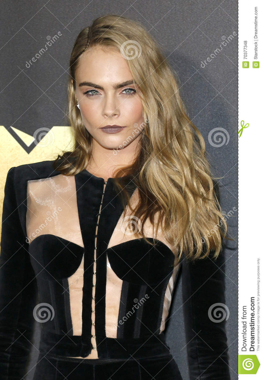 Cara Delevingne Redactionele Stock Foto - Afbeelding: 70377348 Cara Delevingne Dream Out Loud