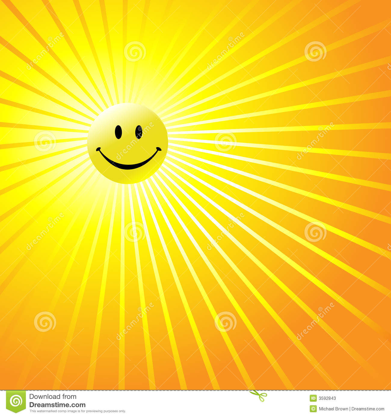 good morning smiley face images