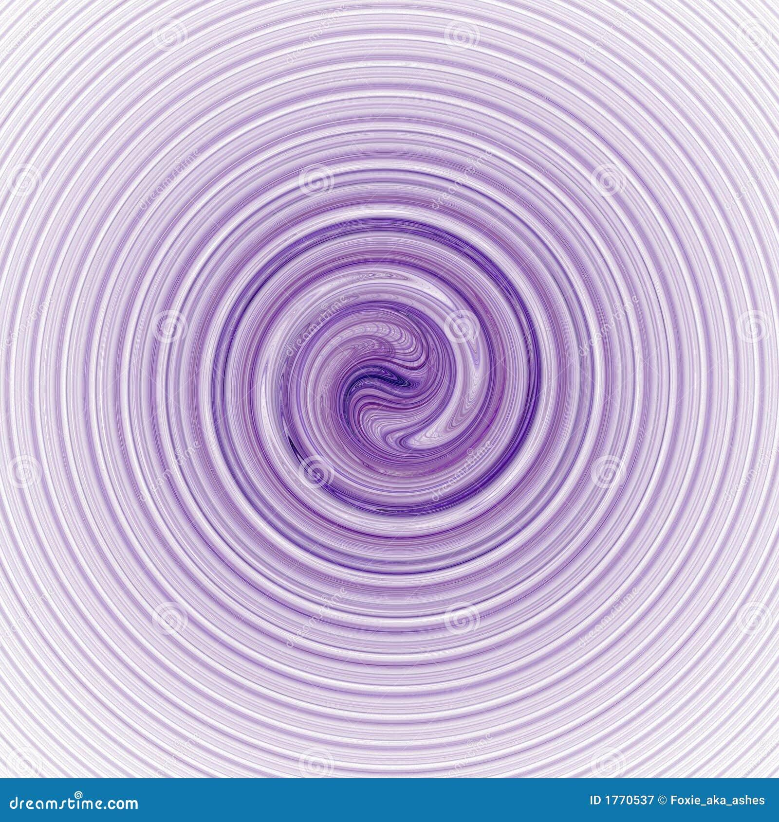 Caracol espiral
