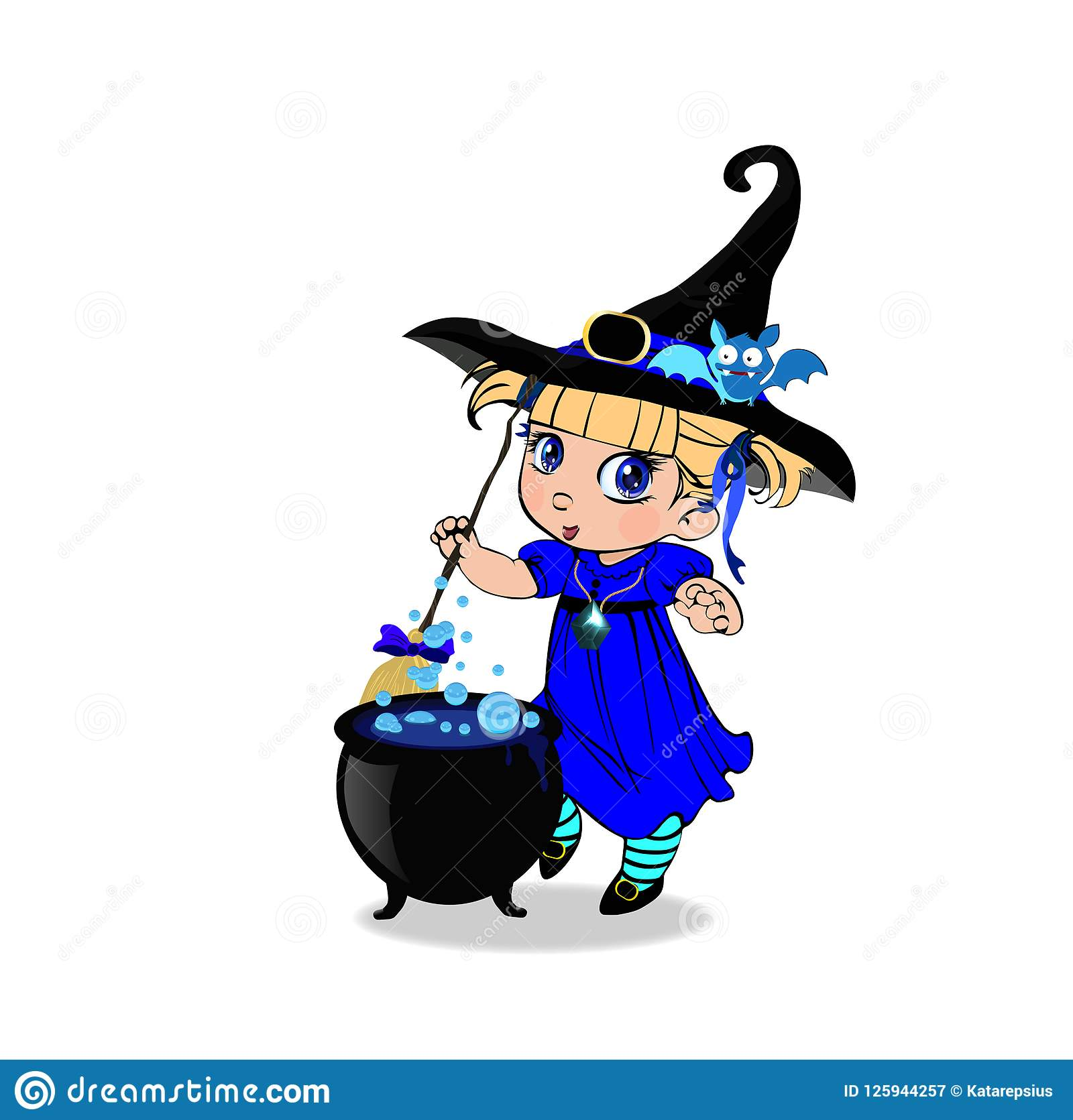 Caractère De Clipart Images Graphiques De Halloween De