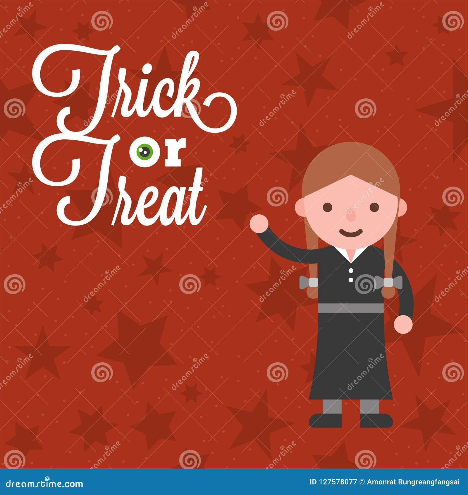 Caractère de Halloween une fille dans le costume traditionnel magicien d Oz t