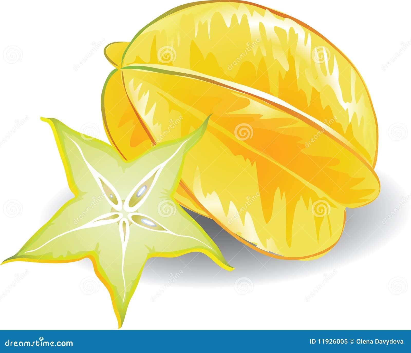 starfruit seeds