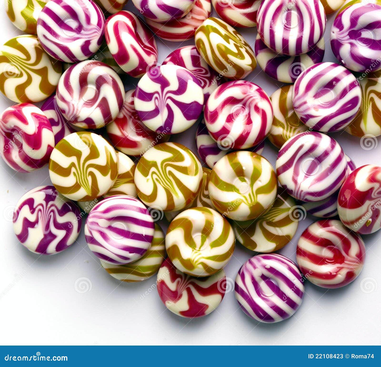 Caramel Sweet Color Background Stock Photos - Image: 22108423