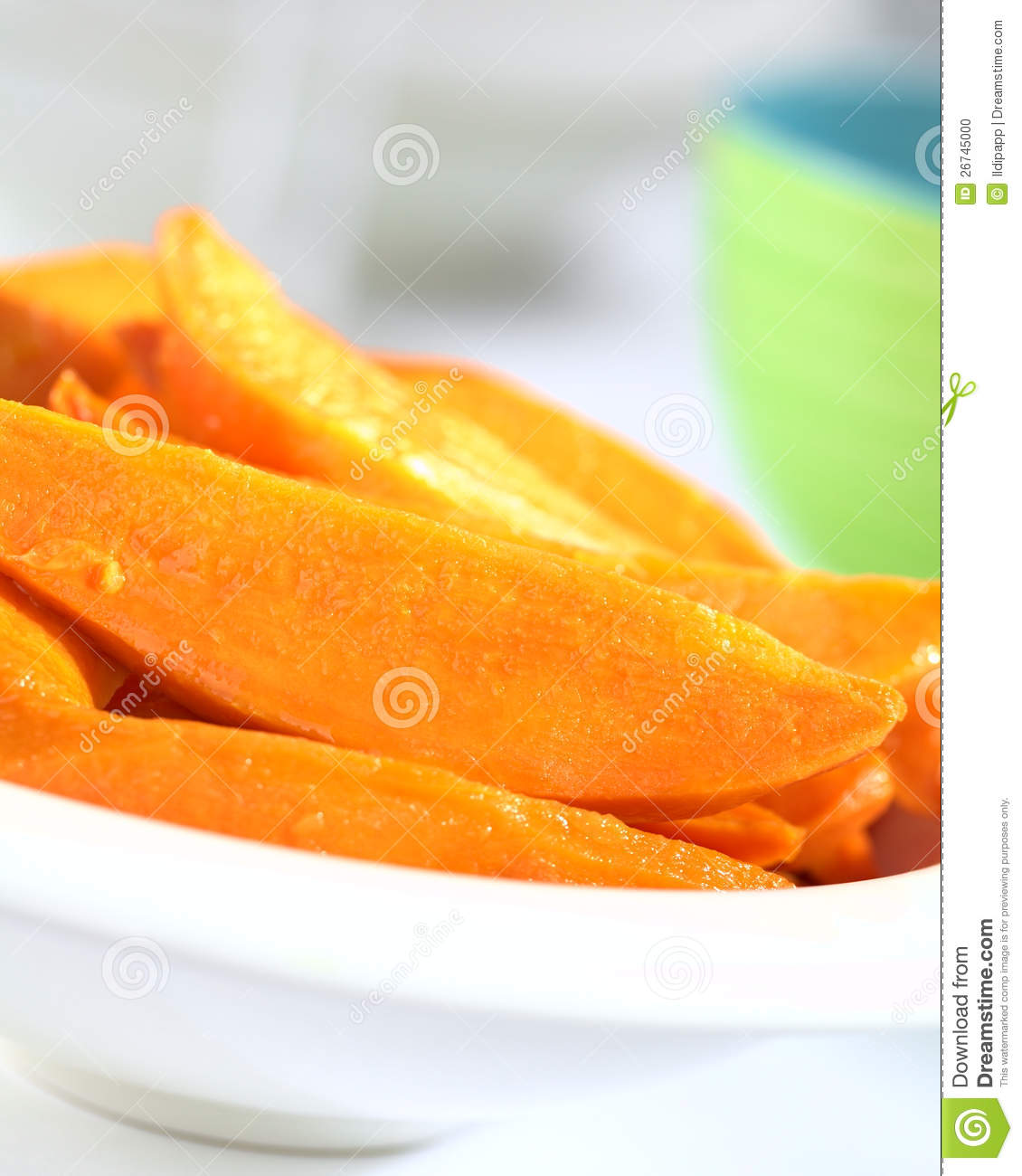 Caramelized Sweet Potato Wedges Recipes — Dishmaps