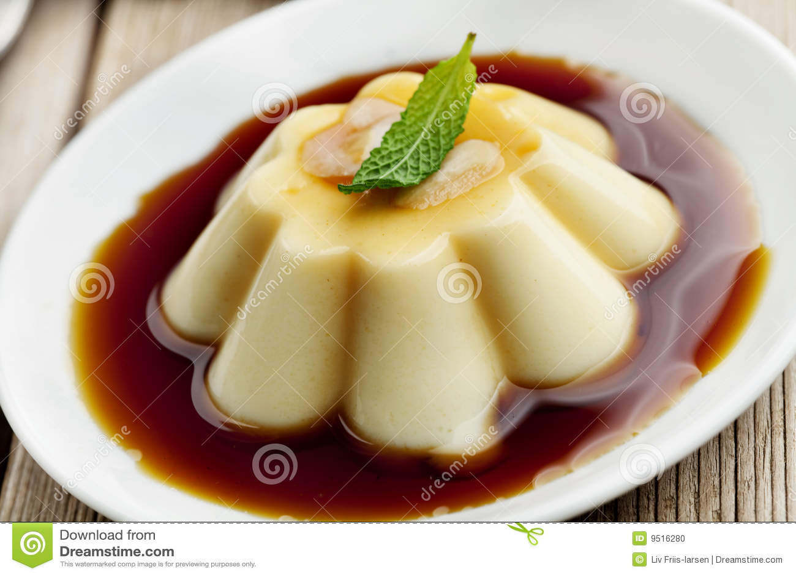 Caramelkräm