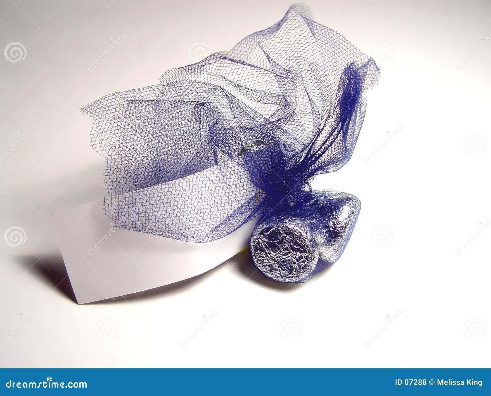 Caramella di cerimonia nuziale