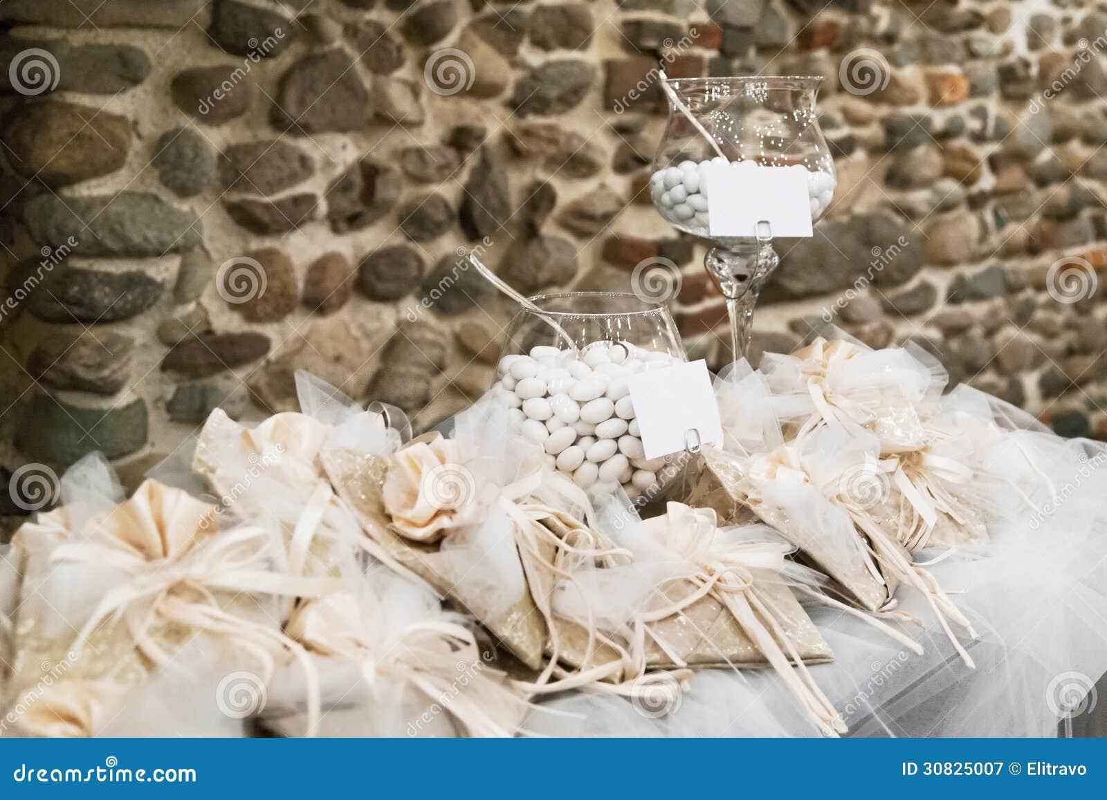 Caramella di nozze