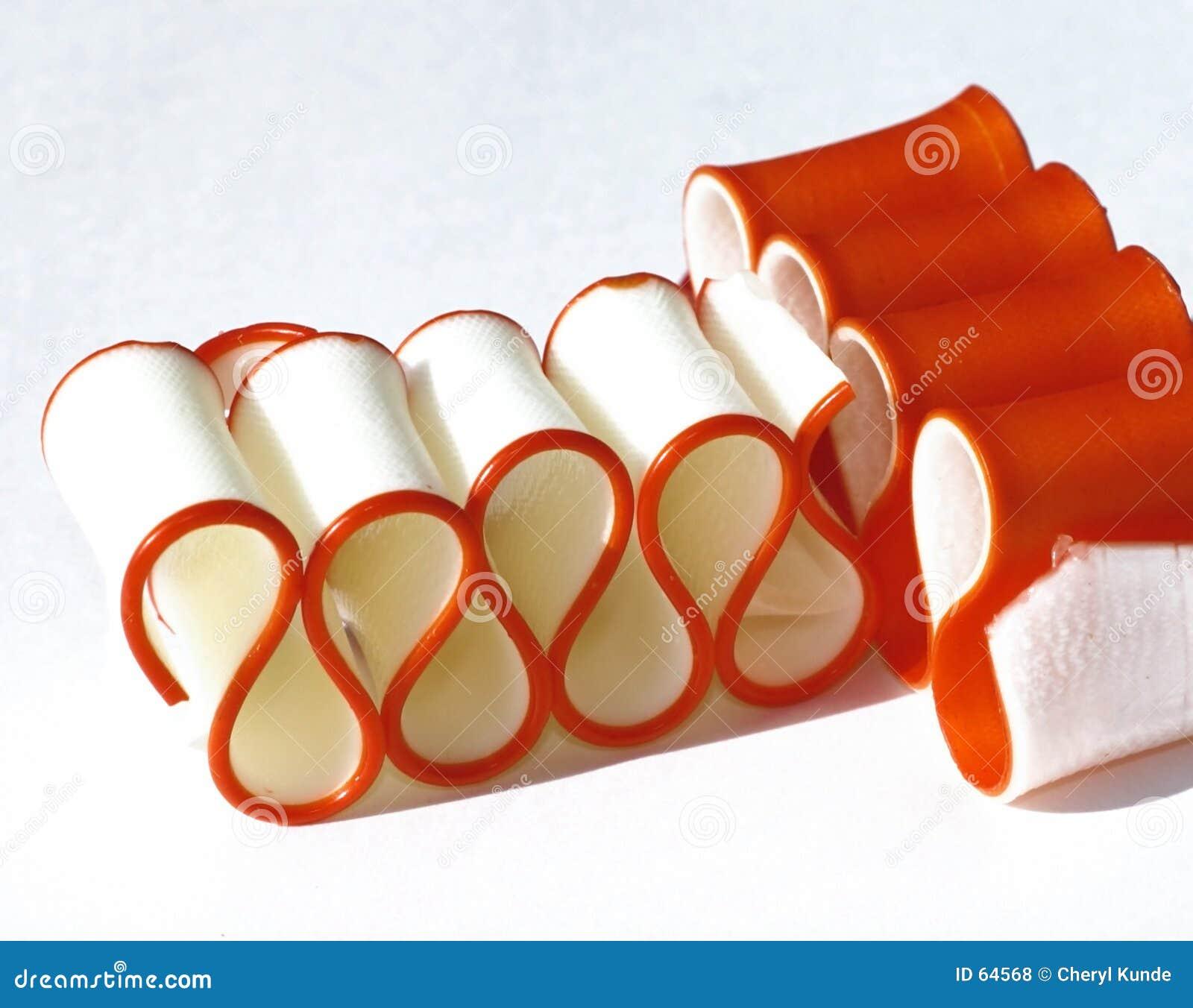 Caramelo de la cinta