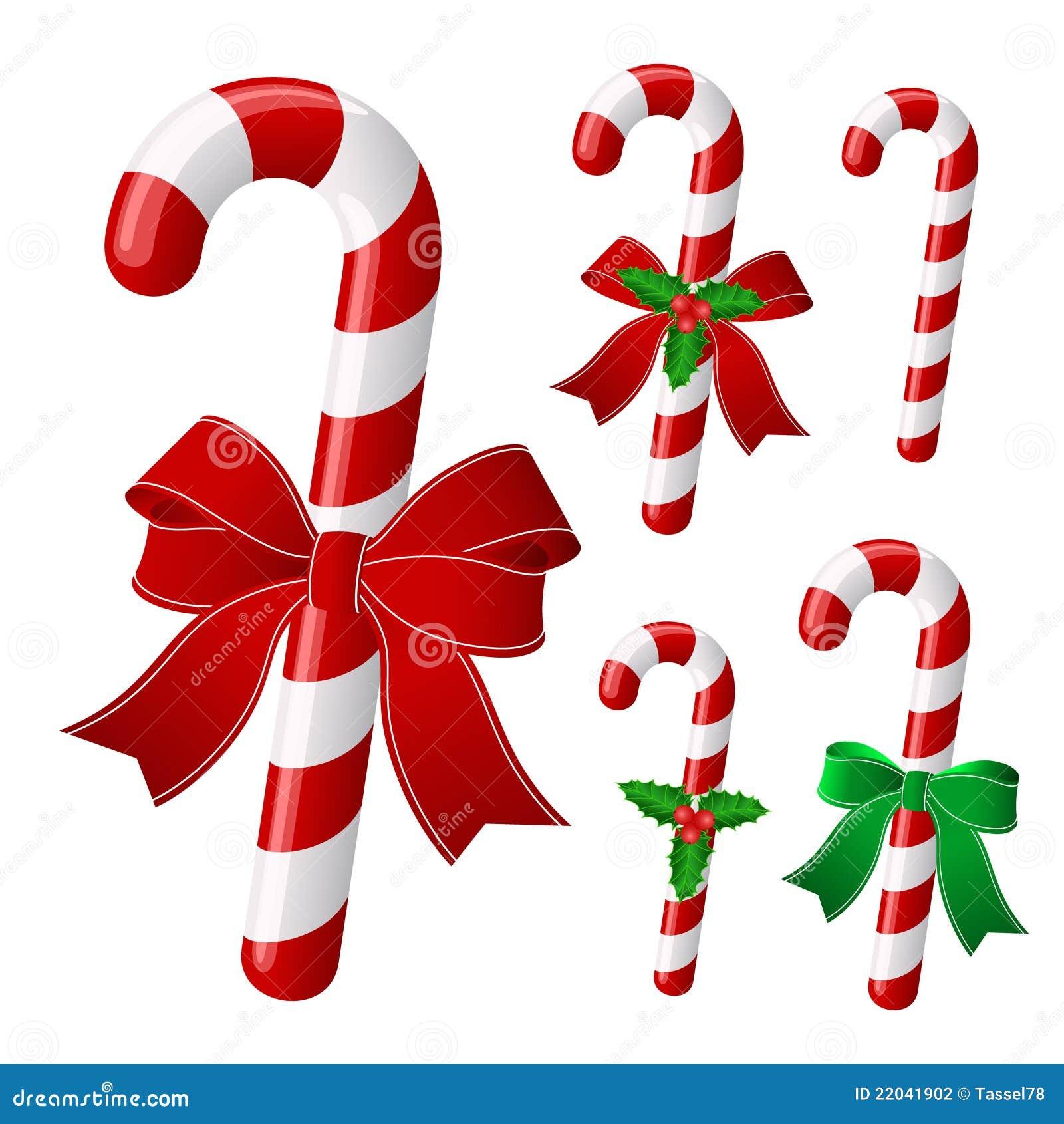 Caramelo de la navidad fotograf a de archivo imagen - Caramelos de navidad ...